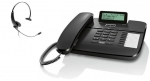 Telefon dla konsultanta Call Center ver. DA710 + TM710