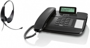 Telefon dla konsultanta Call Center ver.DA710+TB710