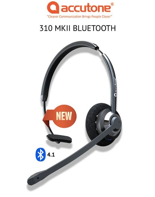 ACCUTONE 310 MKII BLUETOOTH